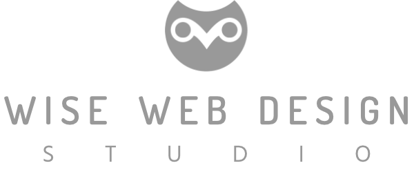 Wise Web Design Studio Logo